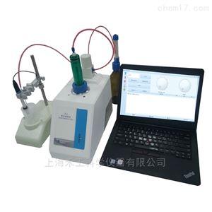 禾工科儀 AT-1全自動酸堿電位滴定儀