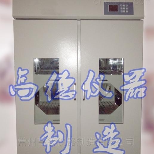 大型恒温振荡培养箱