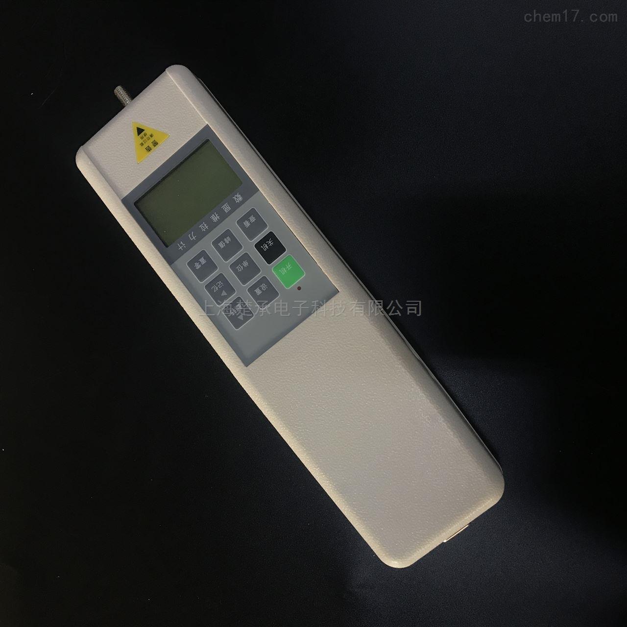50N推拉力計價格數顯測力儀