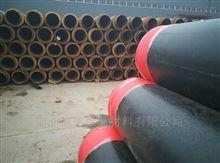 型号齐全聚氨酯直埋式保温管生产结构技术参数