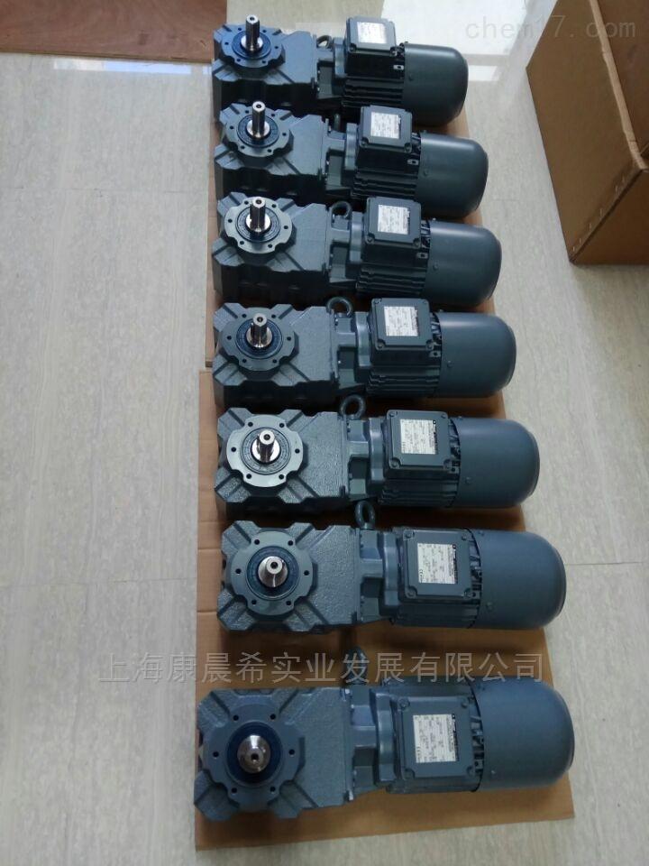 德国BAUER 电机