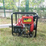 高压4寸柴油清水泵