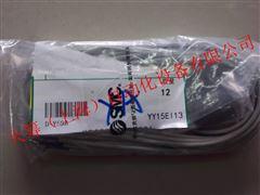 日本原装SMC无触点磁性开关D-Y59B保证正品