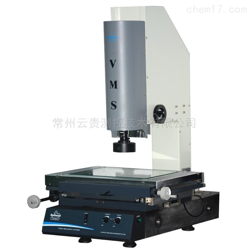 万濠高精影像仪度VMS-3020F