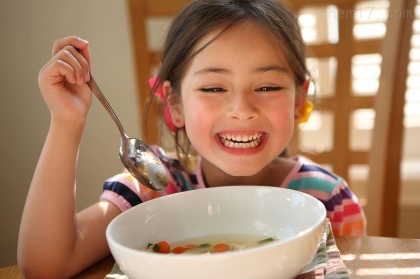 食品口味测试研究