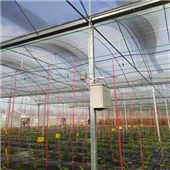 智慧农业自动化温室控制系统
