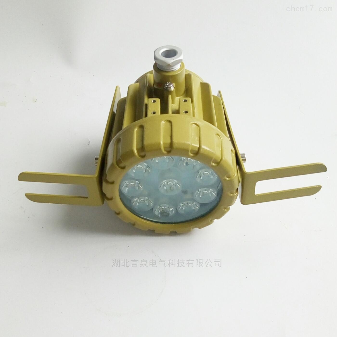 BAS-100带延时带开关防爆防腐视镜灯