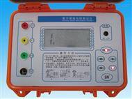 LY2571便携式数字接地电阻测试仪