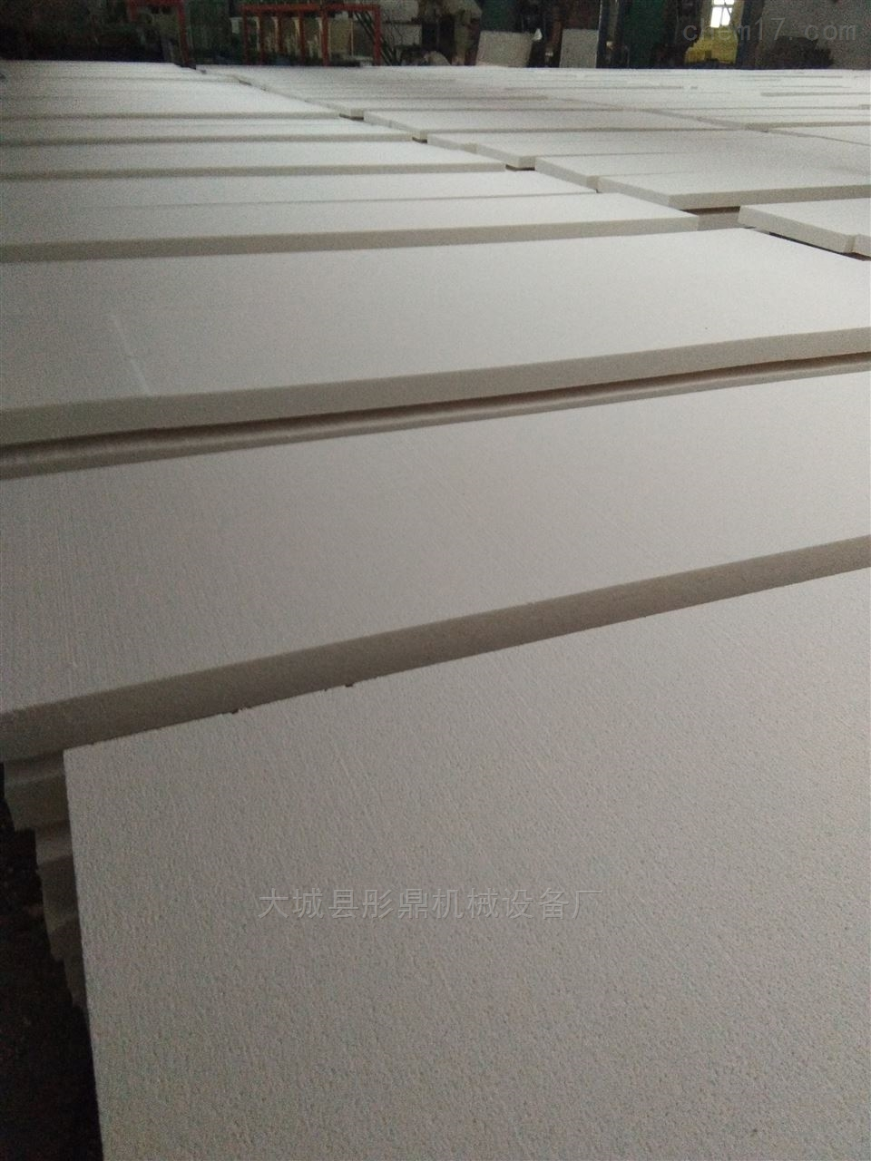 A级防火改性聚合聚苯板规格