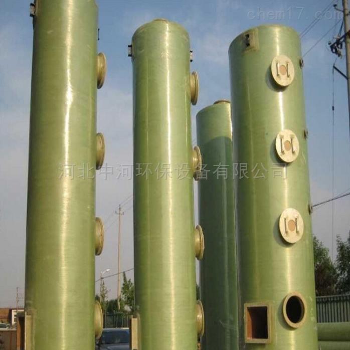 河北中河环保设备有限公司