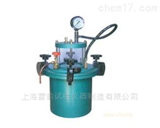 GQC-1改良法混凝土含气量测定仪--参数