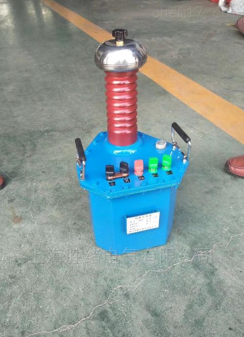 50KV轻型交直流高压试验变压器