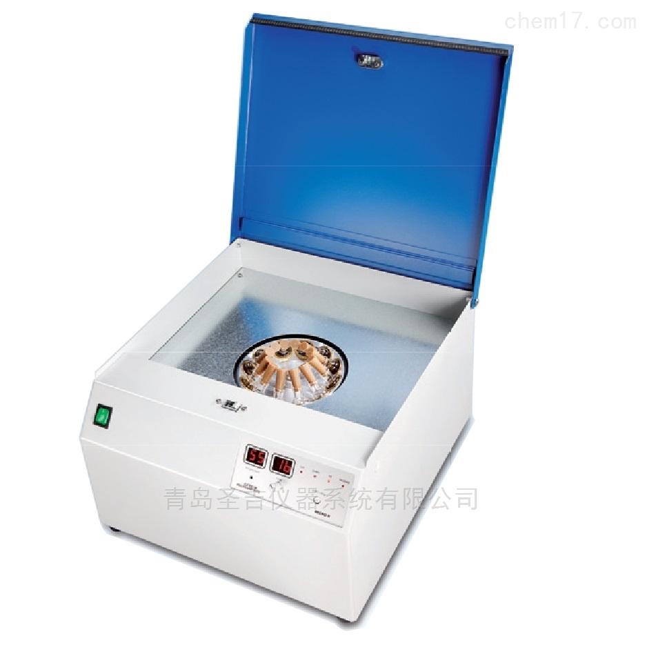 瑞士Gerber Micro II 经济型离心机
