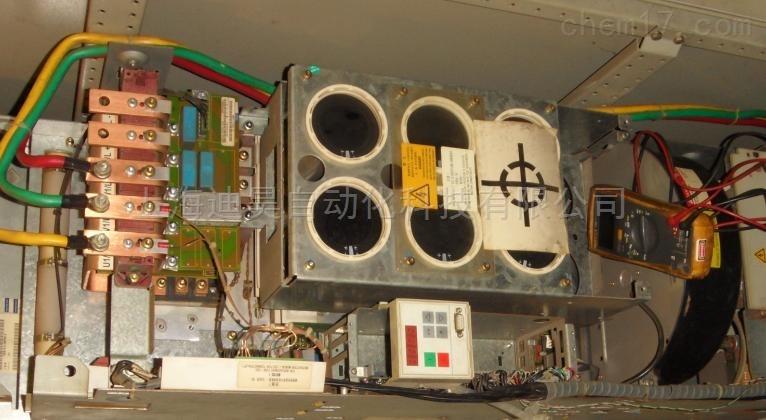 西门子6SE70变频器维修常用方法