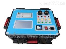 LY-808F全功能彩屏触摸式互感器测试仪