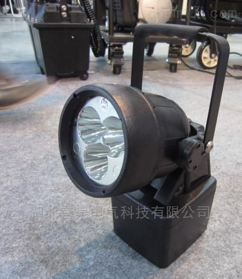 LH6800D多功能强光粉尘车间设备手提检修灯