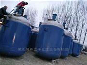 各种型号赌博金沙送38彩金蒸汽反应釜 胶水不锈钢水热反应设备