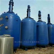 各种型号二手胶水电加热搅拌罐反应釜乳胶漆搅拌桶