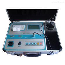LYYM-V智能电导盐密度测试仪生产厂家