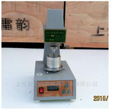 TYS-3电脑土壤液塑限联合测定仪--参数