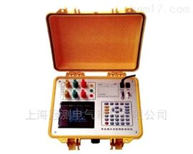 LYBT-D变压器空负载特性测试仪生产厂家