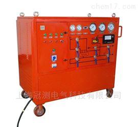 LYHS-50型SF6气体回收净化装置生产厂家