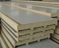 1000*3600聚氨酯彩钢复合板价格