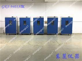 GRX-9603A控温热空气消毒箱