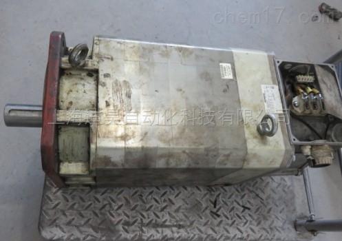 西门子840D主轴电机编码器报警当天修好