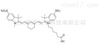Sulfo-Cyanine7 carboxylic acid荧光染料