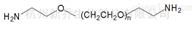 PEG衍生物NH2-PEG-NH2 MW:2000 双氨基聚乙二醇
