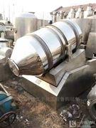 天津处理4台二手不锈钢混合机