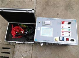 电流互感器现场校验仪大屏幕液晶显示,打印