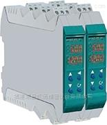 导轨式智能温度变送器X32系列