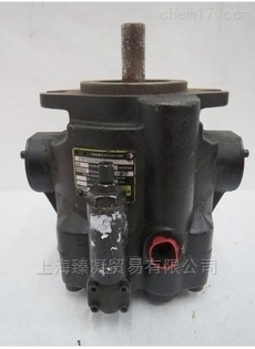 现货PARKER柱塞泵PV系列