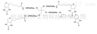 四臂聚乙二醇4 arm PEG Biotin MW:20000四臂PEG生物素