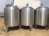 二手微生物发酵罐回收甩卖