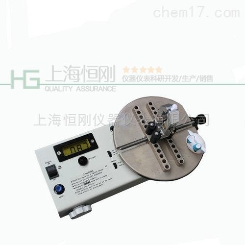 数显瓶盖扭矩测试仪SGHP-100上海厂家