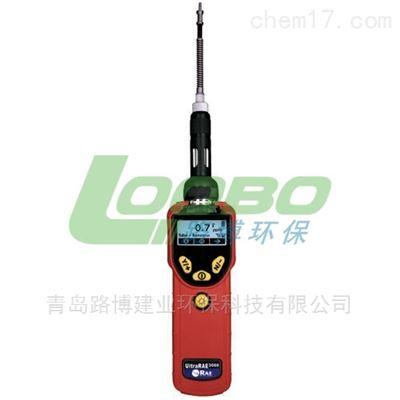 PGM-7360青岛地区总代PGM-7360特种VOC检测仪