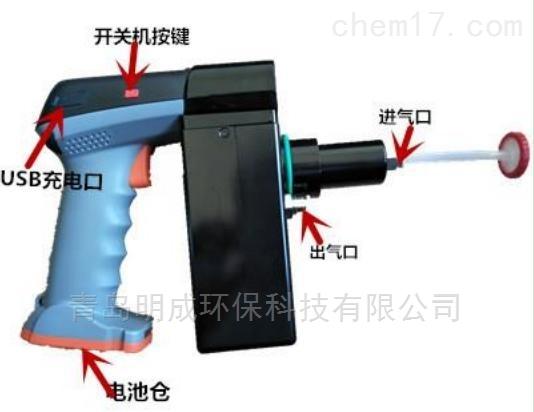 气体检测仪(增强版)LB-CP-VOC