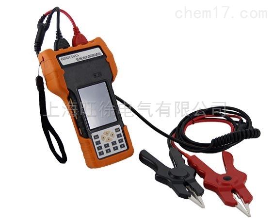 HDGC3915蓄电池快速容量测试仪