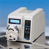 BT100-1F保定兰格分配型灌装蠕动泵总代理