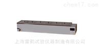 HHS-8单列八孔水浴锅--上海雷韵