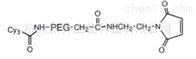 PEG衍生物CY3-PEG-MAL MW:2000 CY3 PEG马来酰亚胺