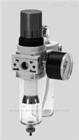 FESTO气源处理装置FRC-1/4-DB-7-MINI-H特征