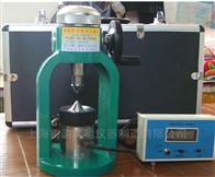 ZLX-2000ZLX-2000砂浆强度砌体点荷载仪--操作使用