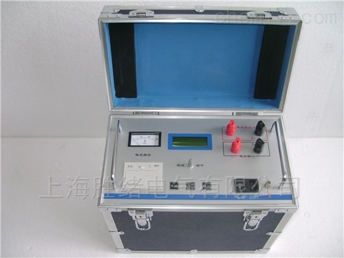 SXZZ-10A直流电阻速测仪