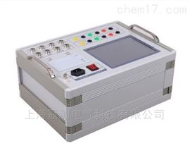 HDGK-8CP工控型高压开关动特性测试仪
