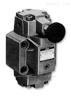 原装进口油研YUKEN减压阀RCT-03-B-22的特点