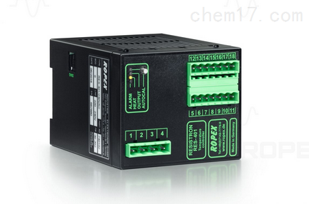 德国ROPEX温控器RES-403型*daili商